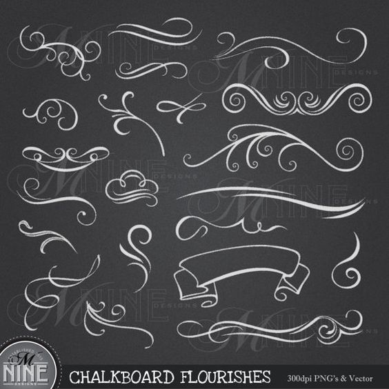 Design Art Vintage Art Designs Chalkboard Art Chalkboard Designs