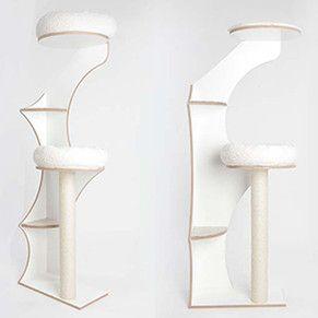 design katzenmoebel kratzbaeume julinka lovely. Black Bedroom Furniture Sets. Home Design Ideas