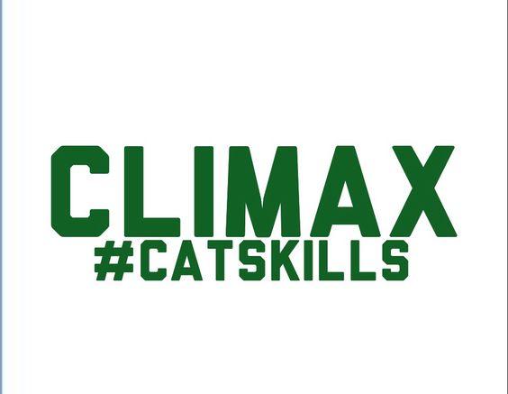 Climax, NY