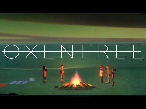 Oxenfree [2016] [Inglés] - Descargar Juegos pc