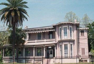 183.......mansion  dauphin street mobile Alabama  Usa
