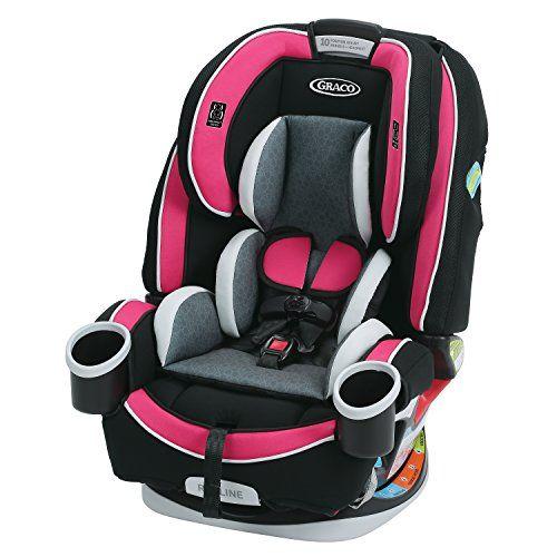Graco 4ever 4 In 1 Convertible Car Seat Azalea One Of Our Best Convertible Car Seats Of 2018 Baby Car Seats Car Seats Toddler Car Seat