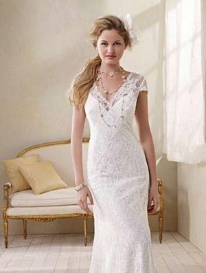 Alfred Angelo 8501 Wedding Dress $910