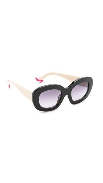 House of Holland Leggy Sunglasses