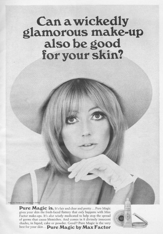 Max Factor - 1966