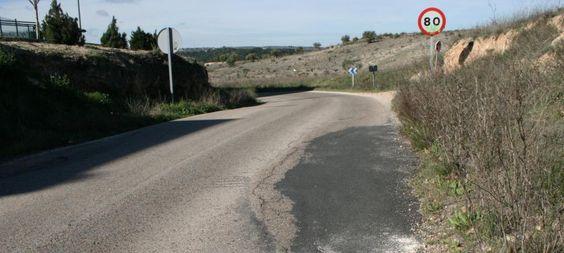 Las carreteras necesitan una inyección de 6.200 millones de euros para ponerse al día.