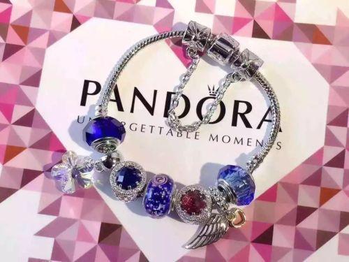 Authentic Pandora Bracelet 925 Sterling Silver https://t.co/IHDQt1jXCb https://t.co/xekEiAxKSQ
