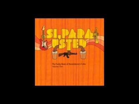 ▶ Si Para Usted-Funky Beats of Revolutionary Cuba - YouTube