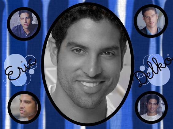 Wallpaper of Eric for fans of CSI: Miami.