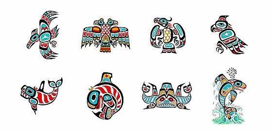 haida tattoo designs tattoo ideas art loves pinterest my people haida tattoo and tattoo. Black Bedroom Furniture Sets. Home Design Ideas