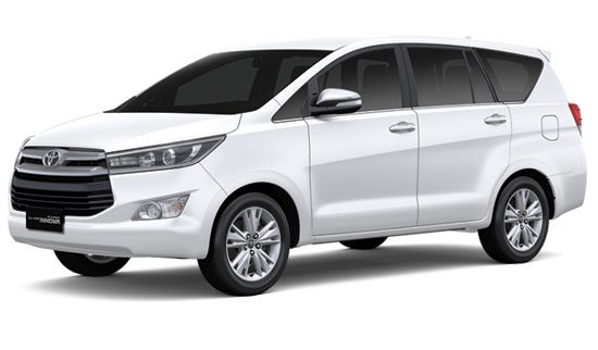 Sewa Innova Reborn Mobil Mobil Mpv
