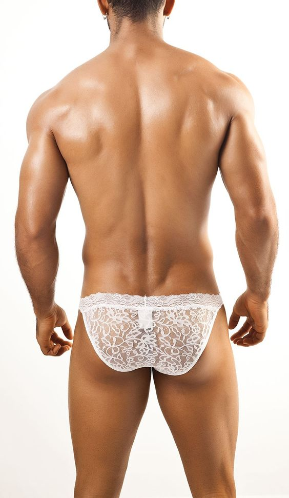 Joe Snyder Lace Bikini Hot Guys Pinterest Underwear