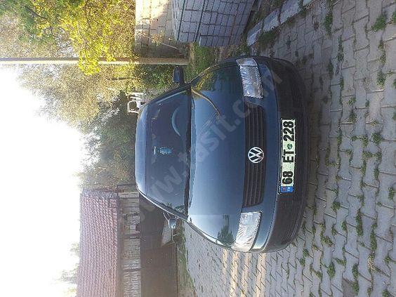 Volkswagen Passat 1.8 T cook temiz passat