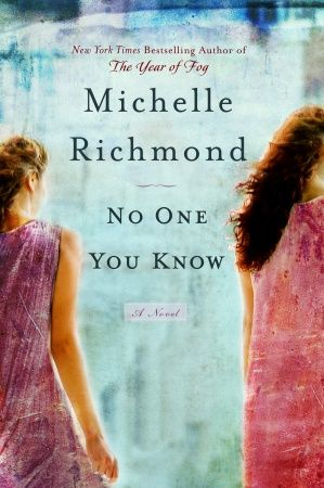 Another Richmond mystery with roots in the Bay Area. This time the death of a Stanford student haunts the victim's sister and she delves into the past of people she thought she knew to try to uncover the truth. Makes you think about relationships with ourselves and others and the lies around them!