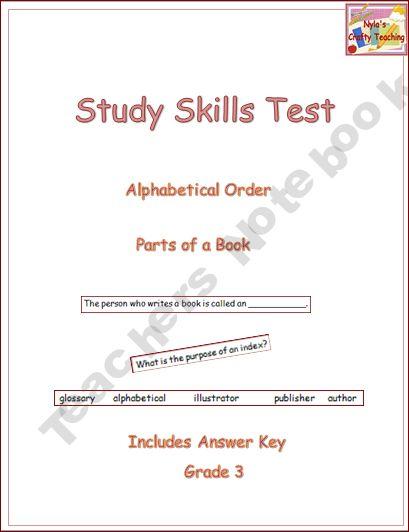 Sample Written Exams - CIVIL SERVICE PREP - ONLINE TEST ...
