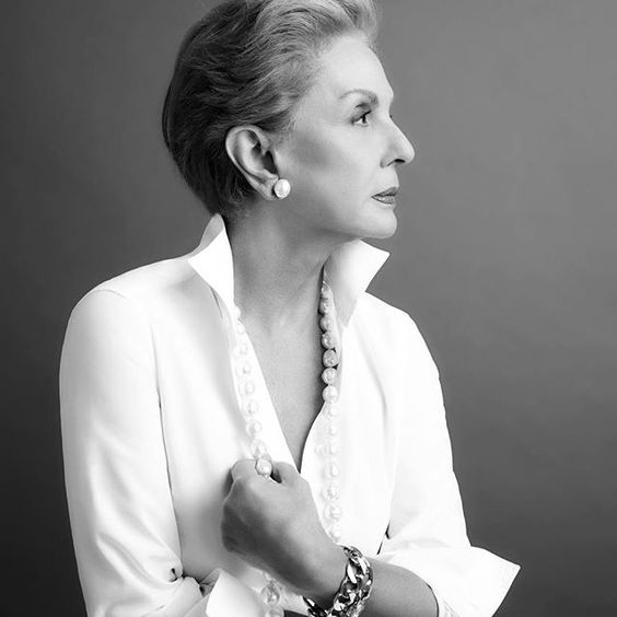 #CarolinaHerrera to receive The Women's Leadership Award @lccorporatefund Gala tonight. Follow #honoringCarolinaHerrera to share in this special event.