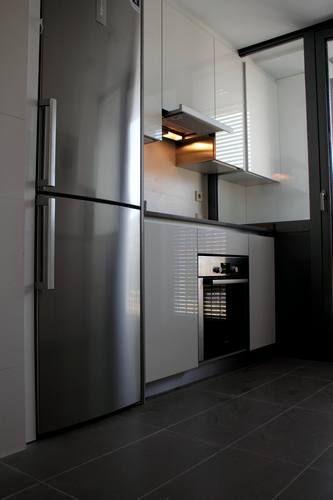diseño de #cocina Diseño de cocinas en Ciudad de los Angeles San ...