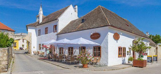Rust neusiedlersee  Heurigen - Restaurant & Bar