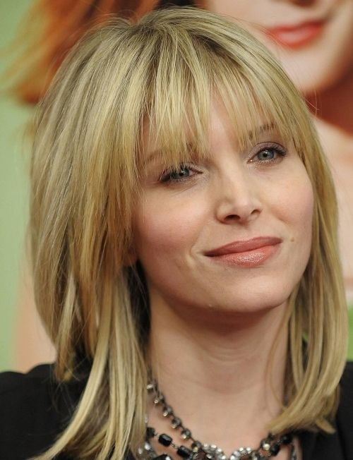 Bangs Hairstyles Prepossessing Hairstyles With Bangs For Older Women  Gallery Of Medium Hairstyles