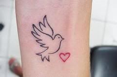 This would be a really cool tatoo for me if I were not so chicke.