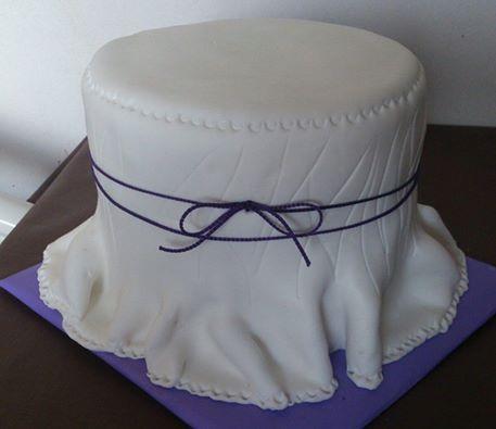torta para Tink!