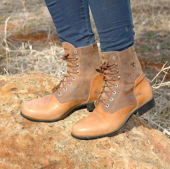 Do Ariat Boots Run Big - Boot 2017