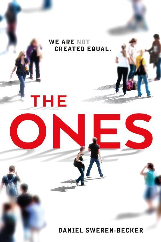 The Ones - Daniel Sweren-Becker