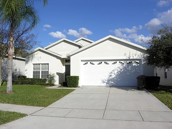 2235 Wyndham Palms Way, Kissimmee FL is a 4 Bed / 2 Bath vacation home in Windsor Palms Resort near Walt Disney World Resort