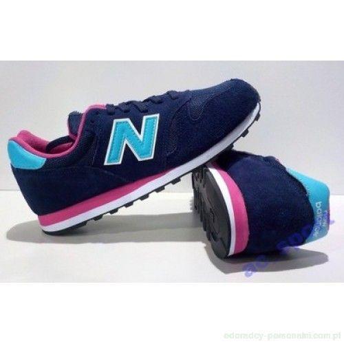 New Balance Buty Damskie Wl373ntp Granat 37 5 6541283251 Wiecej Niz Aukcje Ew1gicxi Shoes New Balance Sneaker Sneakers