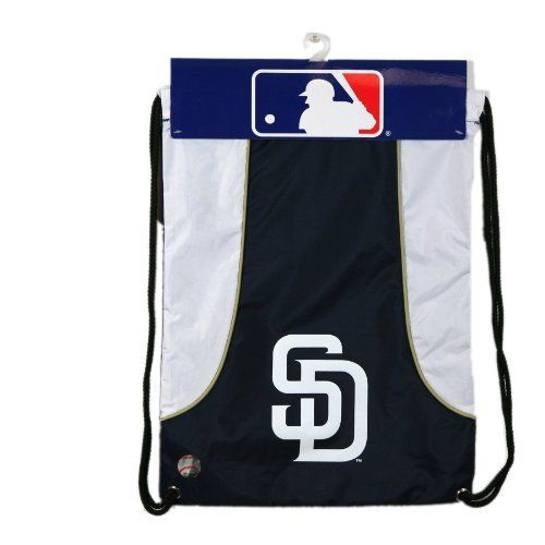 MLB San Diego Padres Axis Backsack by Concept 1. $11.53