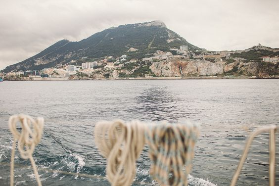 Sailing photographer | Gibraltar to Malta