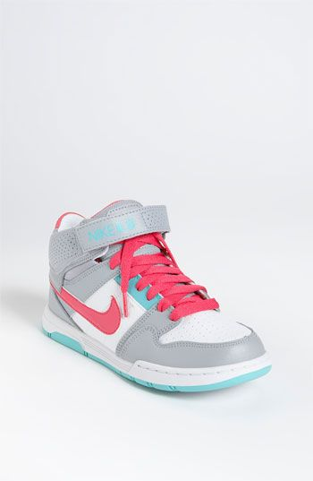 Nike 6.0 'Mogan Mid' Sneaker (Toddler, Little Kid & Big Kid) available at #Nordstrom