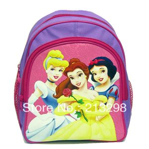 Find More School Bags Information about Free Shipping 10inch princess characters School bags Backpack for Baby, Bags, Cartoon Bags, Welcome for wholesale HS 15,High Quality School Bags from Culture Clubs on Aliexpress.com