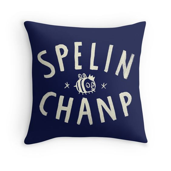 SPELIN CHANP