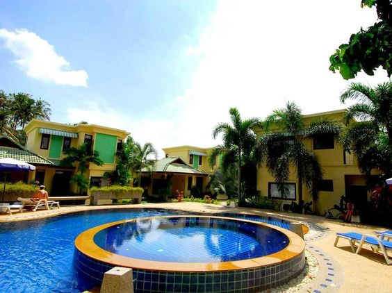 Phuket Discovery Gardens Apartment Thailand, Asia Set in a prime location of Phuket, Discovery Gardens Apartment puts everything the city has to offer just outside your doorstep. The property features a wide range of facilities to make your stay a pleasant experience. Free Wi-Fi in all rooms, express check-in/check-out, luggage storage, Wi-Fi in public areas, car park are just some of the facilities on offer. Television LCD/plasma screen, air conditioning, television, satellit...