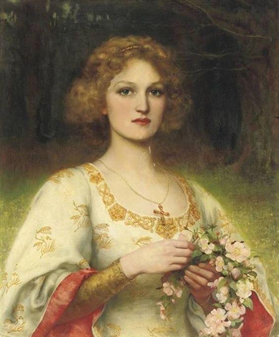 William Clarke Wontner, Maid Marian
