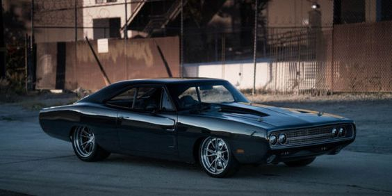 This 1650-hp 1970 Dodge Charger Is a Restomod Done Right. It's called the SpeedKore Performance Tantrum, and we promise you want one.