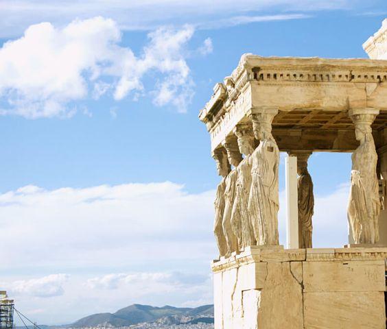 Akropolis - Athens