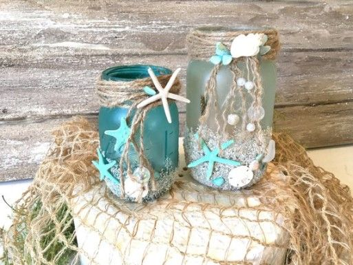 Inexpensive Diy Beach Decor Ideas And Small Bedroom Reveal With