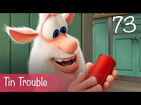Booba Tin Trouble Episode 73 Cartoon For Kids Youtube In 2021 Cartoon Kids Youtube Kids Cartoon