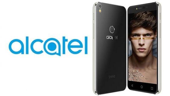Alcatel SHINE LITE Akıllı Telefon