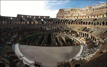 Fotos von Antikes Rom - Halbtägiger Rundgang in Rom - Viator