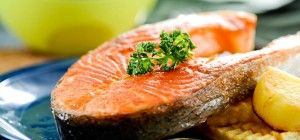 6 Surprising Ways Salmon Can Benefit Your Health