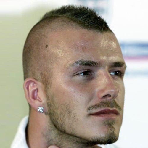 David Beckham Hairstyles Men S Hairstyles Haircuts 2019 David Beckham Hairstyle Beckham Hair Haircuts For Men