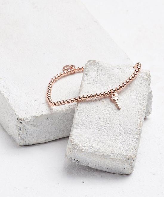 Mini Key Bracelet Bracelets