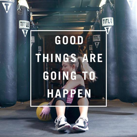 Believe it. Work for it.