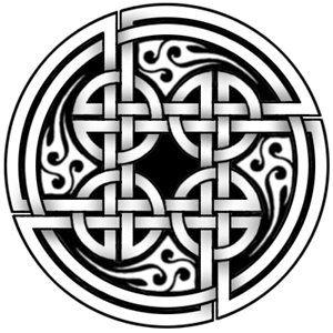 simbolo celta