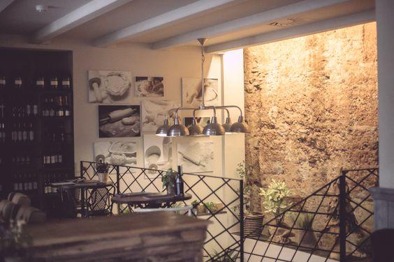 #decoracion #santamasa #restaurant #sabadell