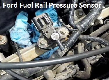 See Defective Ford Fuel Pressure Sensor Symptoms And Solutions Ford Sensor Pressure