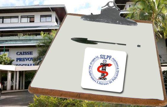 Les infirmiers libéraux attendent toujours le paiement de leurs honoraires  © DR